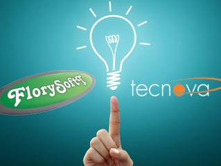 FlorySoftT é Aprovada no Edital TECNOVA - Rumo a novos desafios.