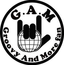 G.A.M様のシンボルマーク