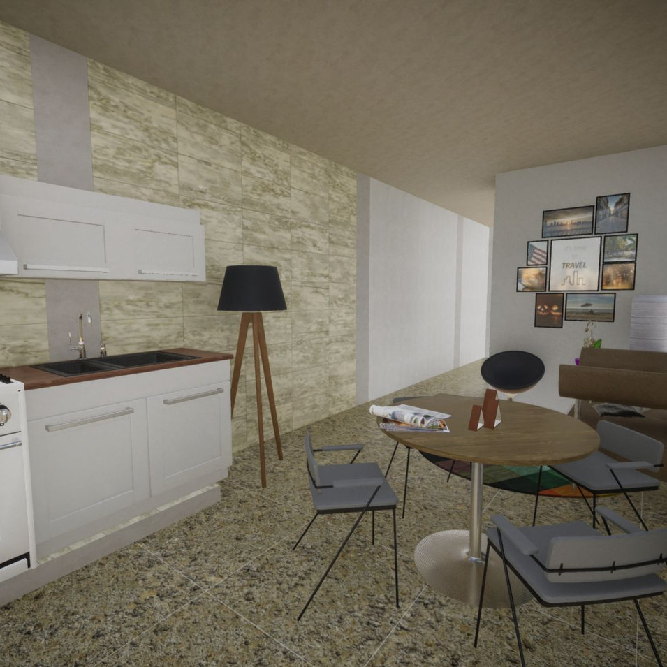 Sala de estar 3