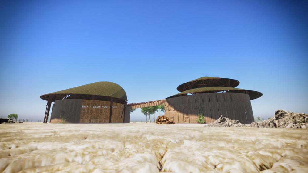 Escuela Wayuu