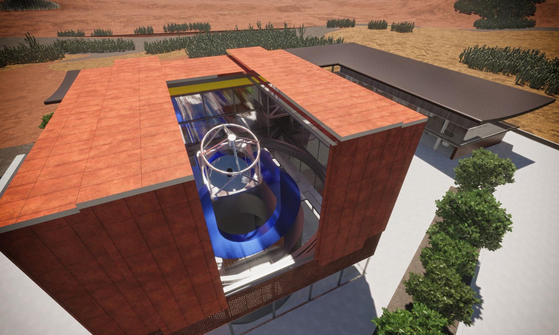 Observatorio profesional