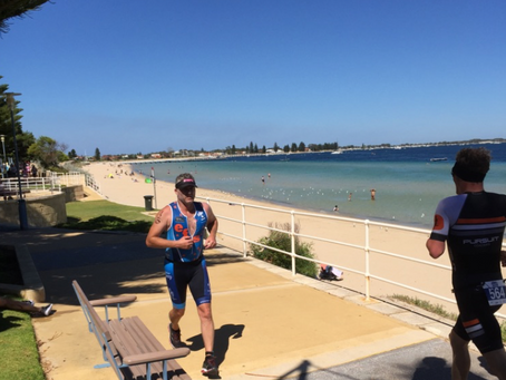 World Qualifiers -Rocky Tri 2018