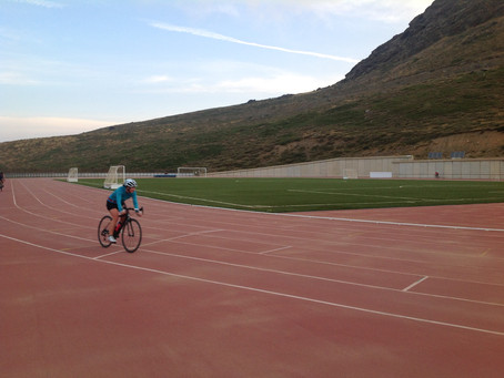 Spain Altitude Camp (Part 2)
