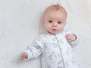 Why your baby is absolutely never too old for a photoshoot?