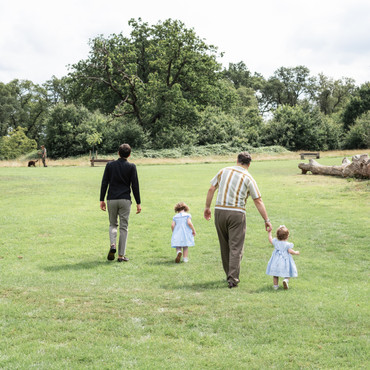 Family Outdoor Photography Enfield North London