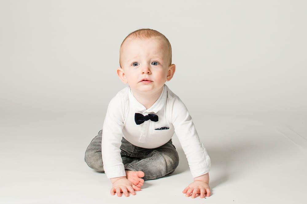 Baby Photoshoot Baby Sitting