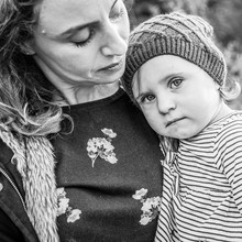 Mummy and Me Family Photoshoot Enfield North London