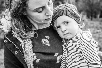 Mummy and Me Family Photography