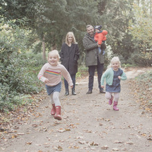 Family Photography Forty Hall Enfield North London