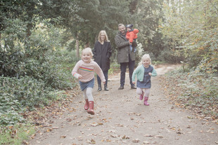 Family Photography Forty Hall Enfield.