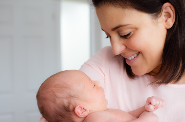 Newborn Photoshoots at Home Enfield North London