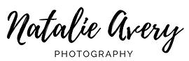 Natalie Avery Photography Logo