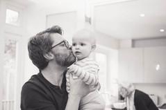 Family Photoshoot Daddys Girl