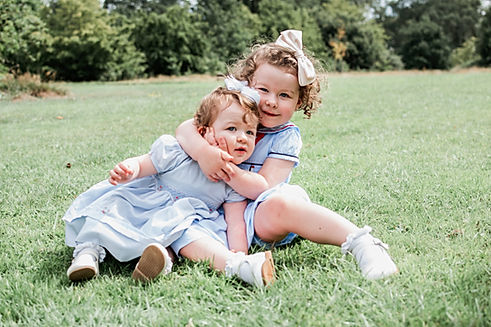 Siblings Family Photography North London