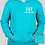 Thumbnail: Glitter Pullover Hoodie