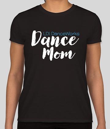 Dance Mom Sport-Tek T-Shirt