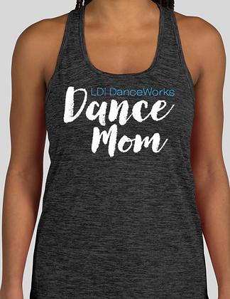 Dance Mom Sport-Tek Tank