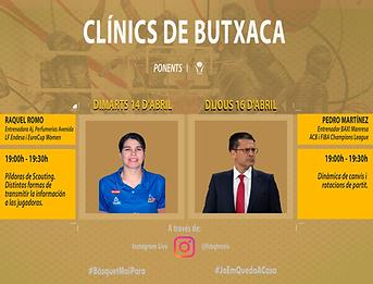 Cartell Clinic Butxaca Romo i pedro.png