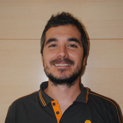 Javier Torralba