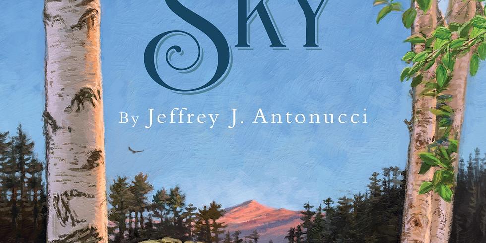 Book Talk & Signing with Jeffrey Antonucci