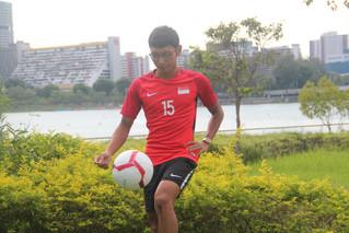 Interview with ISA Student, Muhammad Zulqarnaen