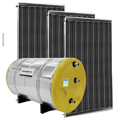 Kit Aquecedor Solar 600 litros