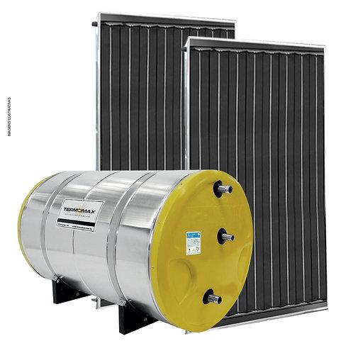 Kit Aquecedor Solar 400 litros