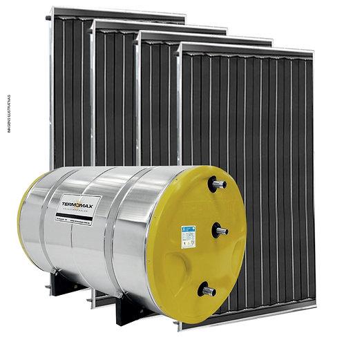 Kit Aquecedor Solar 800 litros