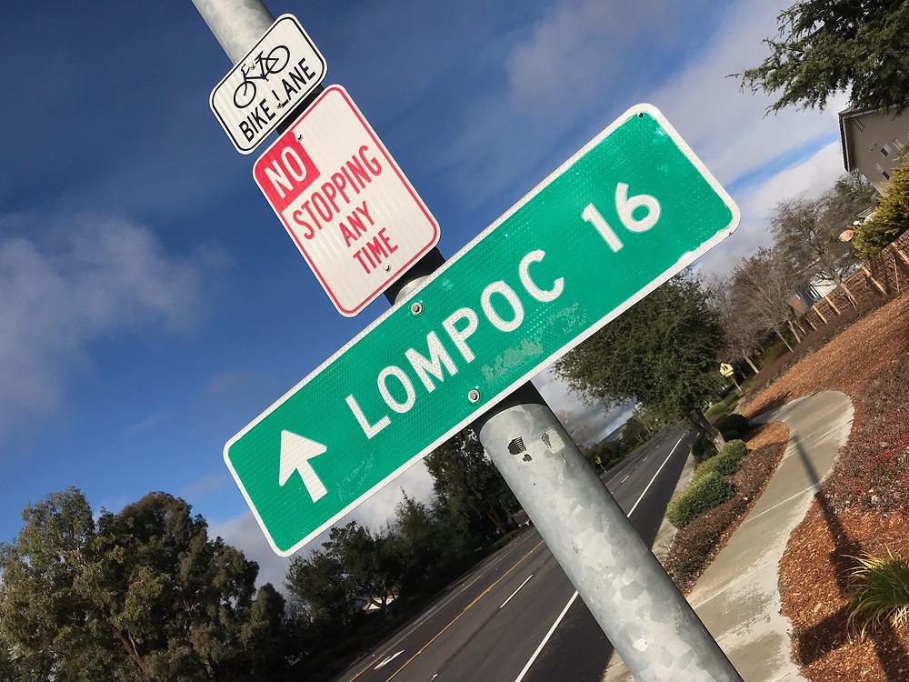 Lompoc Prison