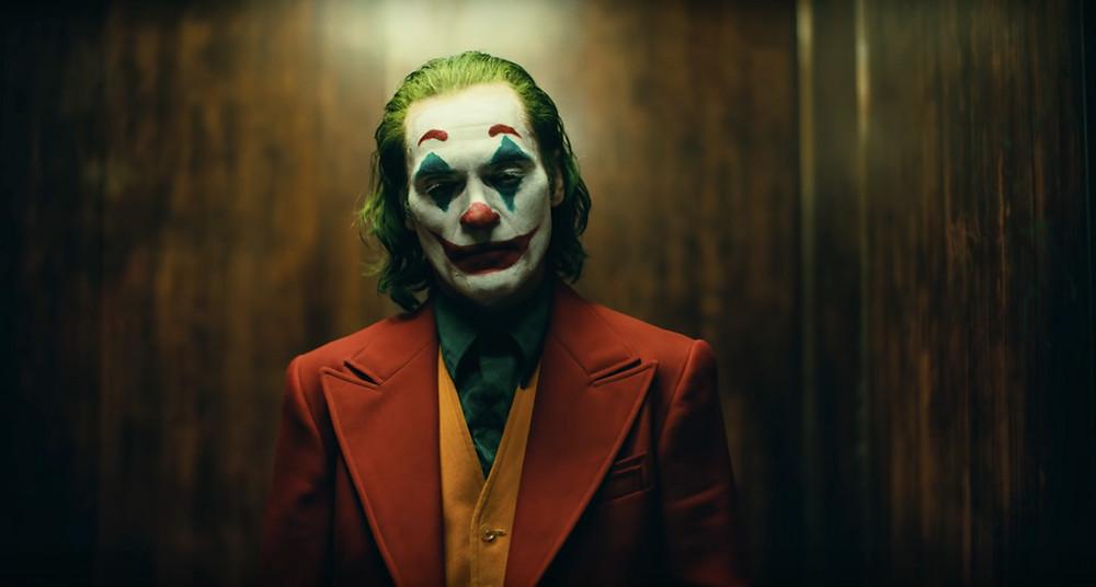 Joker (Joaquin Phoenix. Todd Phillips dir.)