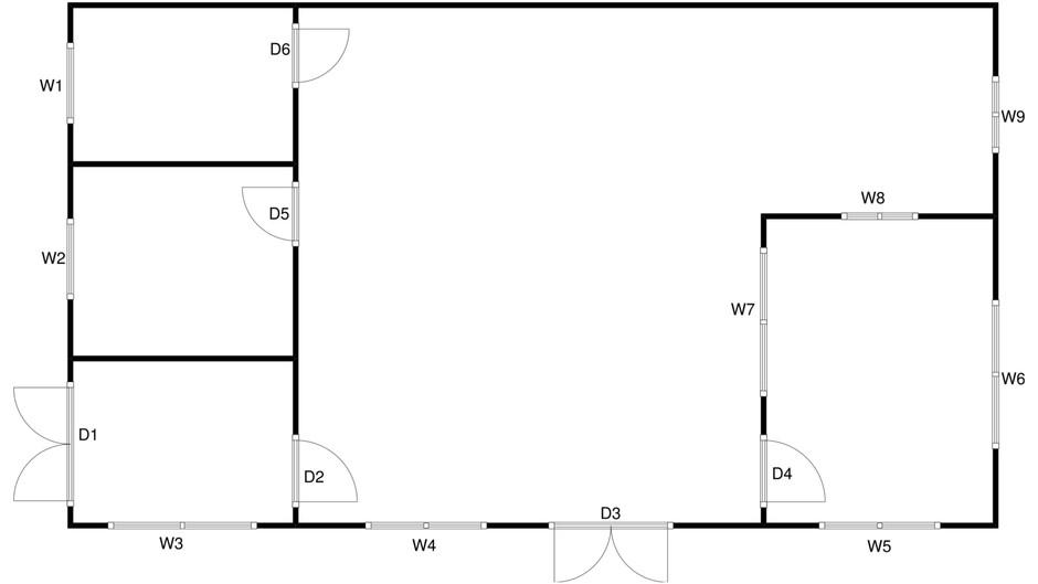 Floor plan tool