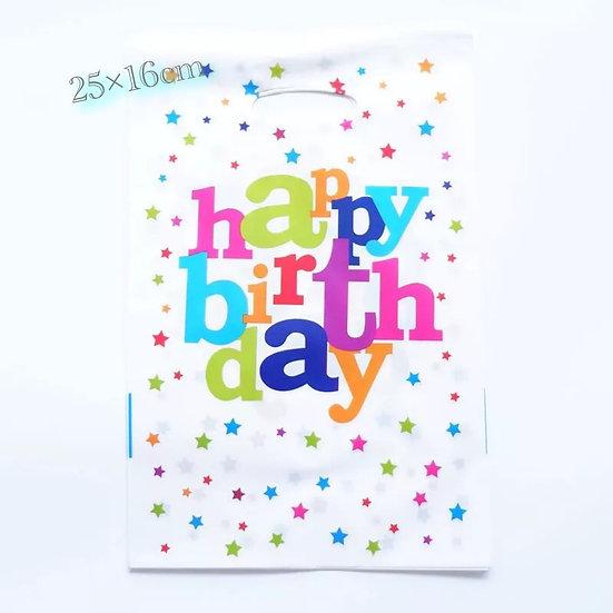 Happy Birthday miniバック