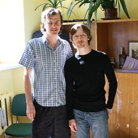 2007 Riga-Latvia