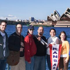 2010 Sydney-Australia