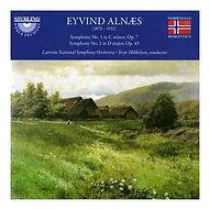 Eyvind Alnaes