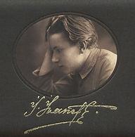 Jānis Ivanovs