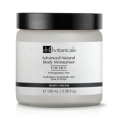 Advanced Body Cream for Men