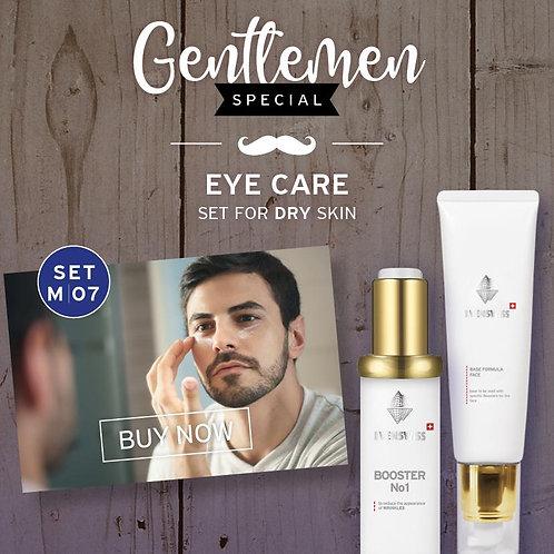 SET M07 - EYE CARE - Set for Dry skin
