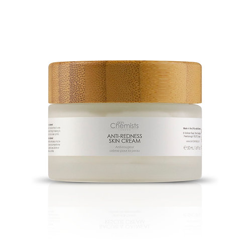 Anti-Redness Skin Cream 50ml (Rosacea Treatment Cream)