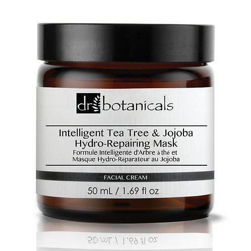 Tea Tree and Jojoba Hydro-Repairing Mask