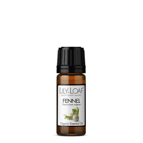 Fennel - Organic Essential Oil