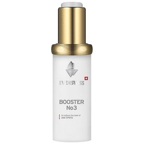 Booster No3 - Anti-age spots