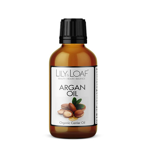 Argan Carrier Oil - Organic
