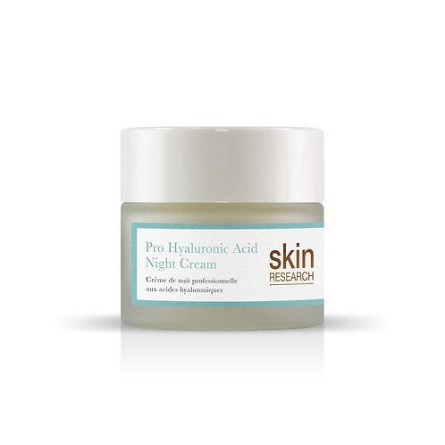 Pro Hyaluronic Acid Night Cream - 50ml