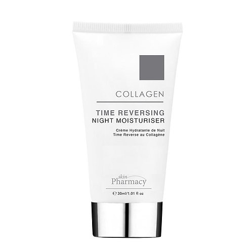 Travel 30ml Collagen Time Reversing Night Moisturiser