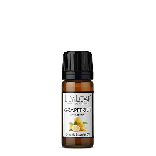 Grapefuit - Organic Essential Oil