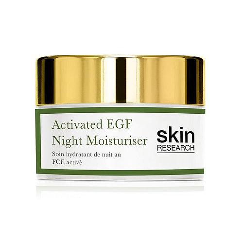 Activated EGF Night Moisturiser