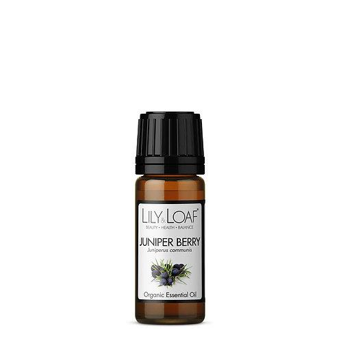 Juniper Berry - Organic Essential Oil