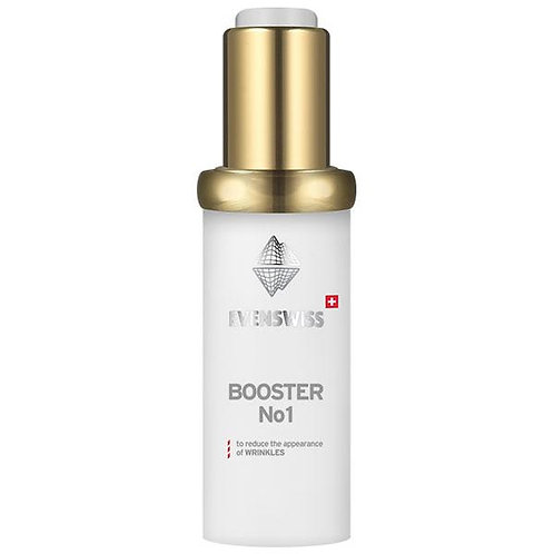 Booster No1 - Anti-wrinkle