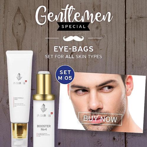 SET M05 - EYE-BAGS - All Skin Types